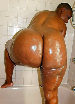 These black wife so horny and massive..