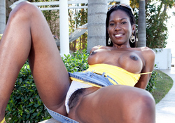 Real amateur photos real black women in..
