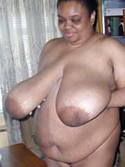 Consider, mature fat black porn pics
