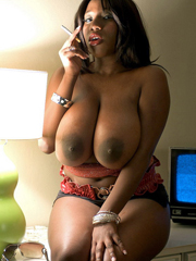 Juicy Black Girl Porn