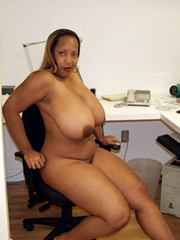 Think, that black sexy mature women nude something