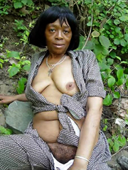 Best of Black Horny Hoes