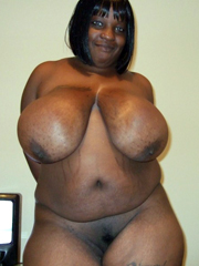 Consider, that Naked pictures thick black women exactly