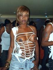 amateur wife black