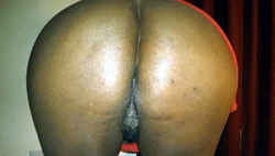 Hot ebony BBW show their self-shot and..