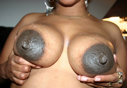 Black busty, mature BBW, huge natural..